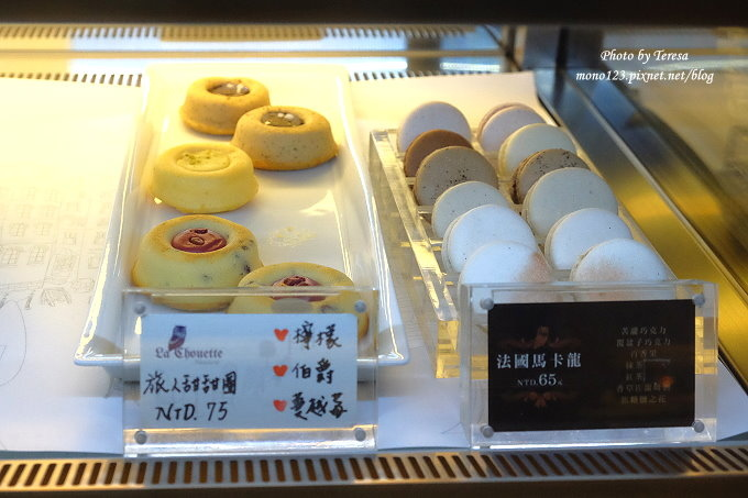 1476808898 3152597256 - 【台中北區.甜點】Le ChouettePatisserie 歐貝納法式甜點.貴婦界的甜點,千層派好吃,只是價格高貴了點…(已歇業