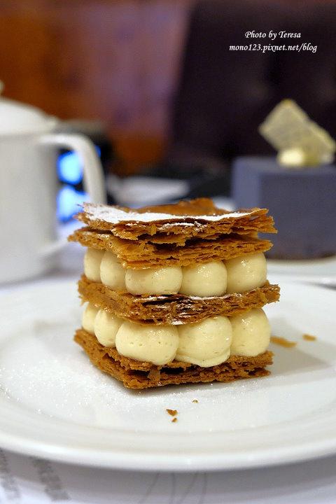 1476808900 1438848263 - 【台中北區.甜點】Le ChouettePatisserie 歐貝納法式甜點.貴婦界的甜點,千層派好吃,只是價格高貴了點…(已歇業