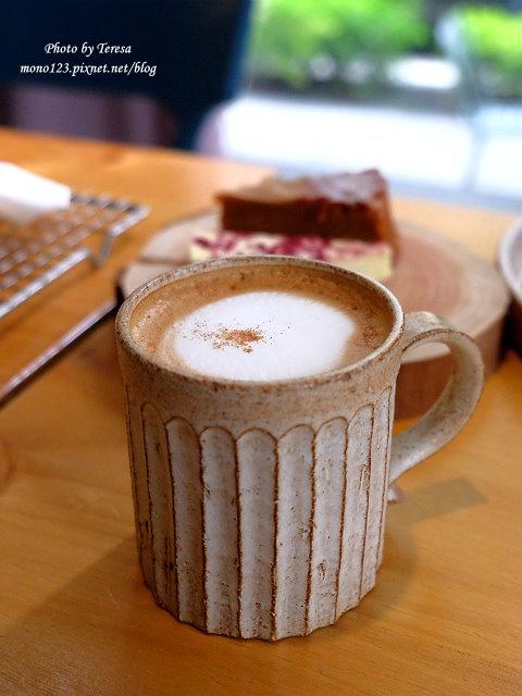 1476890984 1744152379 - 【台中北屯.早午餐】Send Smile Coffee 憲賣咖啡@熱河店.裝潢大器有質感,餐點有特色只是價格偏高,設有內用區和外帶區