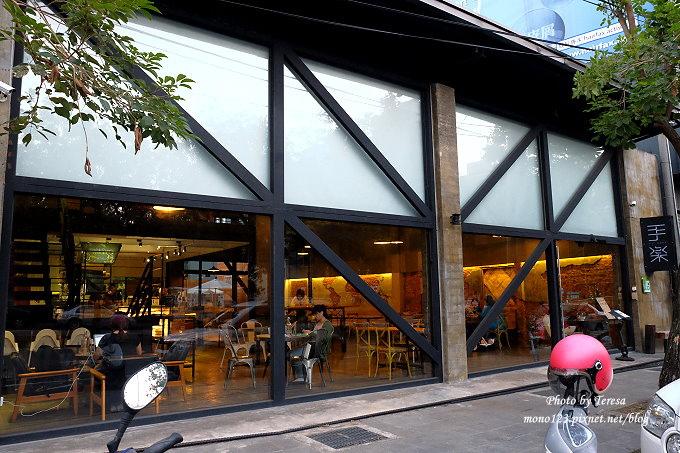 1478448413 1918278792 - 【台中西屯.下午茶】手樂S.L CAF`E.中科附近工業風格的咖啡館,有全時段的輕食和午後嚴選的甜點,咖啡有厚度~
