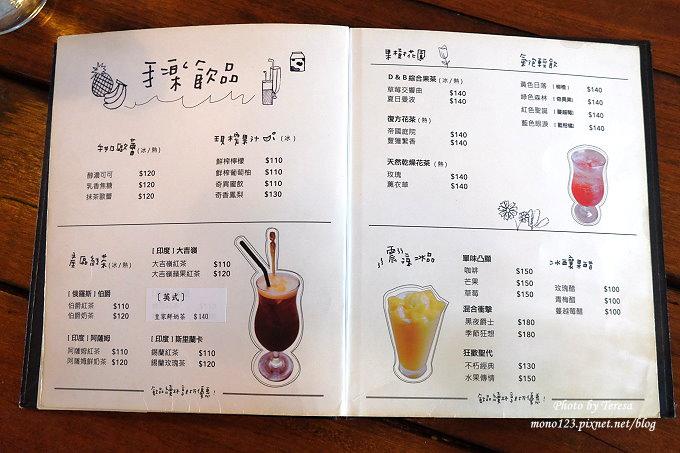 1478448462 1749123619 - 【台中西屯.下午茶】手樂S.L CAF`E.中科附近工業風格的咖啡館,有全時段的輕食和午後嚴選的甜點,咖啡有厚度~