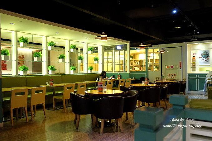 1478880283 1075303933 - 台中西區︱莫凡比咖啡館金典店.不是只有好吃的冰淇淋和甜點,義大利麵也好吃