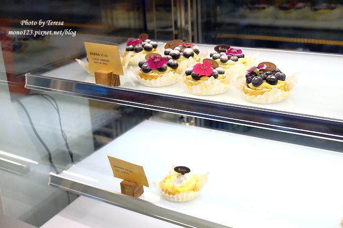 1479313515 4106463596 - 【台中豐原】格外幸福法式甜點 Que du Bonheur.以千層派的派皮為基底的法式甜點店,近豐原火車站、太平洋sogo