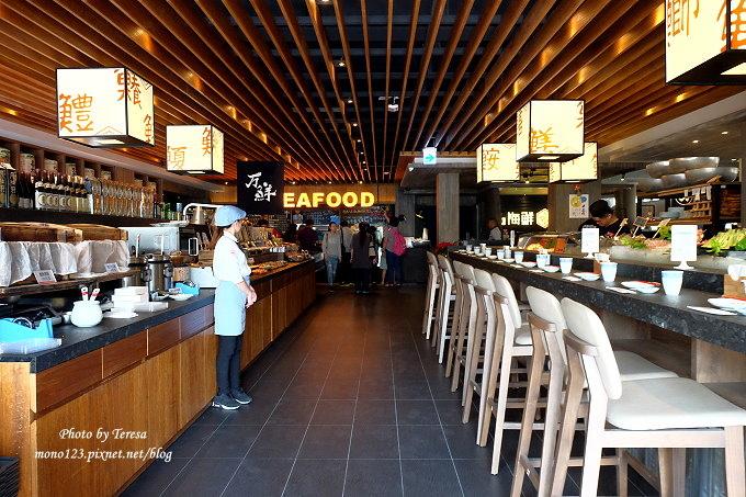 1481908271 2447874184 - 熱血採訪︱鮨樂海鮮市場 火鍋.新鮮食材看得到,四人海陸套餐豪華又霸氣,火鍋、日本料理、串燒、超市這裡通通有