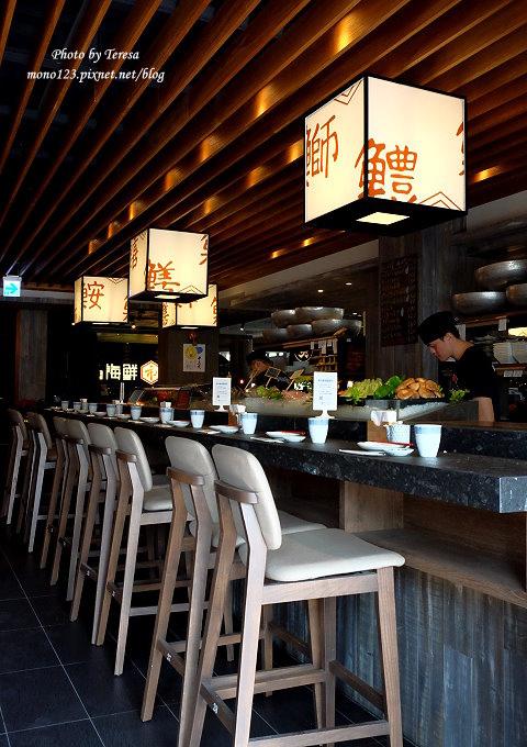 1481908273 960325316 - 熱血採訪︱鮨樂海鮮市場 火鍋.新鮮食材看得到,四人海陸套餐豪華又霸氣,火鍋、日本料理、串燒、超市這裡通通有