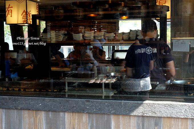 1481908274 712248341 - 熱血採訪︱鮨樂海鮮市場 火鍋.新鮮食材看得到,四人海陸套餐豪華又霸氣,火鍋、日本料理、串燒、超市這裡通通有
