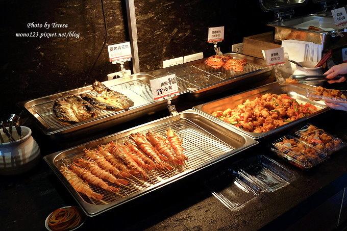 1481908278 2055392726 - 熱血採訪︱鮨樂海鮮市場 火鍋.新鮮食材看得到,四人海陸套餐豪華又霸氣,火鍋、日本料理、串燒、超市這裡通通有