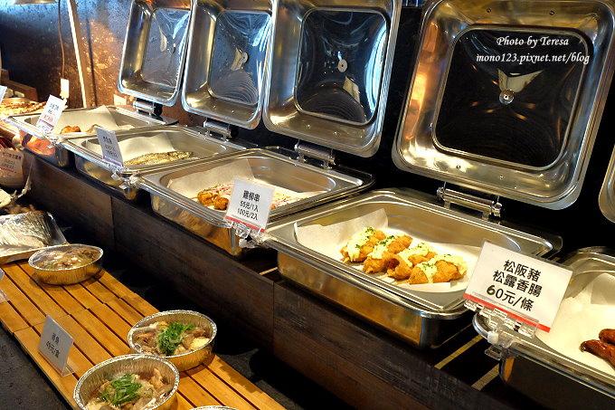 1481908282 2625097022 - 熱血採訪︱鮨樂海鮮市場 火鍋.新鮮食材看得到,四人海陸套餐豪華又霸氣,火鍋、日本料理、串燒、超市這裡通通有