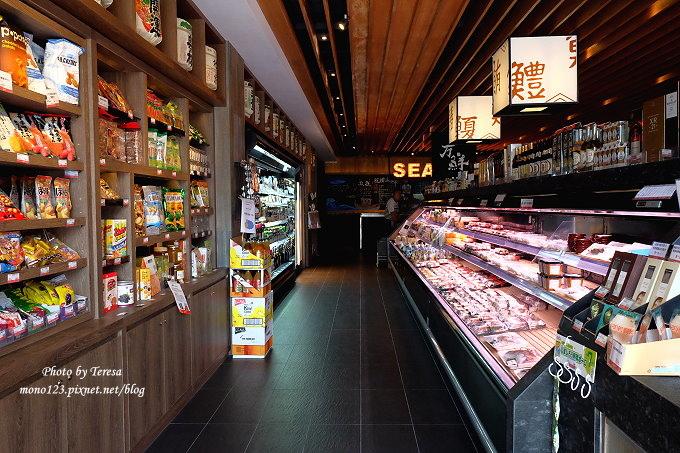 1481908284 4237951940 - 熱血採訪︱鮨樂海鮮市場 火鍋.新鮮食材看得到,四人海陸套餐豪華又霸氣,火鍋、日本料理、串燒、超市這裡通通有