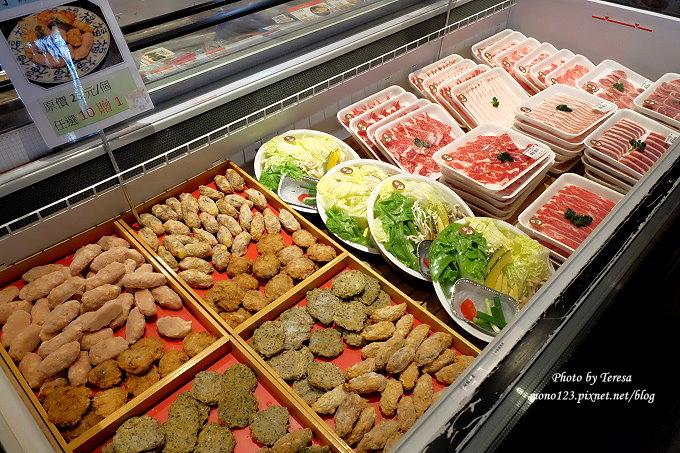 1481908292 2480721026 - 熱血採訪︱鮨樂海鮮市場 火鍋.新鮮食材看得到,四人海陸套餐豪華又霸氣,火鍋、日本料理、串燒、超市這裡通通有