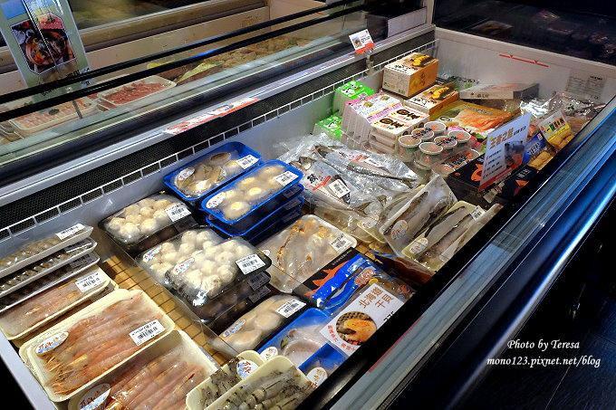 1481908295 3943699692 - 熱血採訪︱鮨樂海鮮市場 火鍋.新鮮食材看得到,四人海陸套餐豪華又霸氣,火鍋、日本料理、串燒、超市這裡通通有