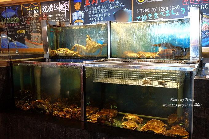 1481908299 4000932363 - 熱血採訪︱鮨樂海鮮市場 火鍋.新鮮食材看得到,四人海陸套餐豪華又霸氣,火鍋、日本料理、串燒、超市這裡通通有