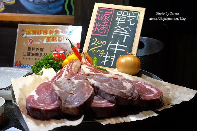 1481908302 1105623179 - 熱血採訪︱鮨樂海鮮市場 火鍋.新鮮食材看得到,四人海陸套餐豪華又霸氣,火鍋、日本料理、串燒、超市這裡通通有