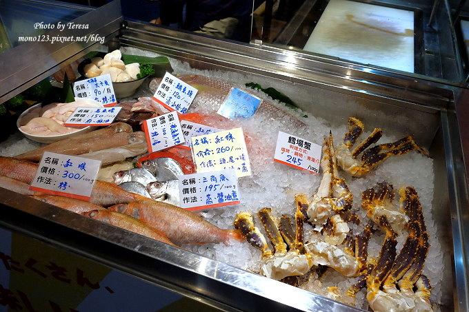 1481908305 1091121785 - 熱血採訪︱鮨樂海鮮市場 火鍋.新鮮食材看得到,四人海陸套餐豪華又霸氣,火鍋、日本料理、串燒、超市這裡通通有