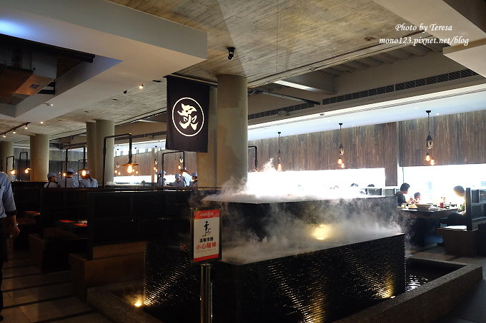 1481908310 2096916361 - 熱血採訪︱鮨樂海鮮市場 火鍋.新鮮食材看得到,四人海陸套餐豪華又霸氣,火鍋、日本料理、串燒、超市這裡通通有