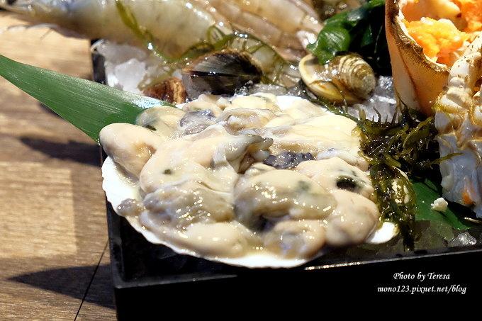 1481908347 3724911488 - 熱血採訪︱鮨樂海鮮市場 火鍋.新鮮食材看得到,四人海陸套餐豪華又霸氣,火鍋、日本料理、串燒、超市這裡通通有