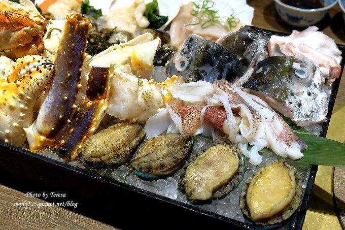 1481908349 1152322709 - 熱血採訪︱鮨樂海鮮市場 火鍋.新鮮食材看得到,四人海陸套餐豪華又霸氣,火鍋、日本料理、串燒、超市這裡通通有