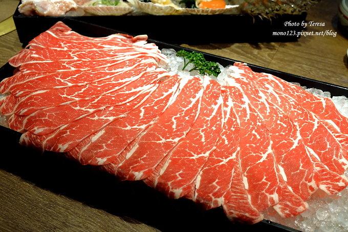 1481908351 3874874735 - 熱血採訪︱鮨樂海鮮市場 火鍋.新鮮食材看得到,四人海陸套餐豪華又霸氣,火鍋、日本料理、串燒、超市這裡通通有