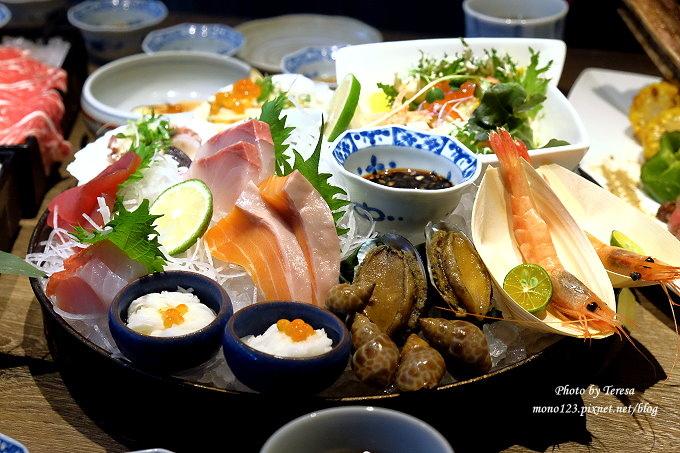 1481908352 2355356728 - 熱血採訪︱鮨樂海鮮市場 火鍋.新鮮食材看得到,四人海陸套餐豪華又霸氣,火鍋、日本料理、串燒、超市這裡通通有