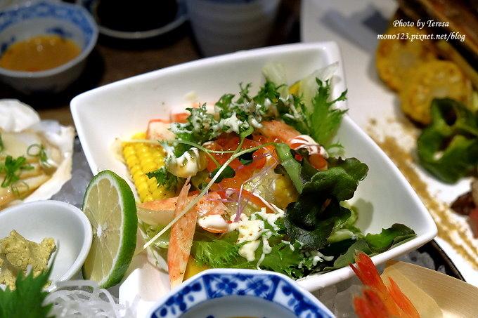 1481908361 2615220481 - 熱血採訪︱鮨樂海鮮市場 火鍋.新鮮食材看得到,四人海陸套餐豪華又霸氣,火鍋、日本料理、串燒、超市這裡通通有