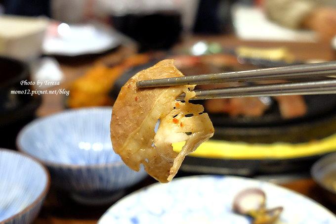 1482684776 2503231233 - 台中西區︱滋滋咕嚕쩝쩝꿀꺽韓式烤肉專門店.藝人納豆開的韓式烤肉店來台中展店囉,只有雙人套餐,位於勤美綠園道旁邊