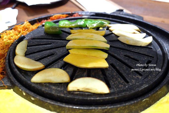 1482684778 25963615 - 台中西區︱滋滋咕嚕쩝쩝꿀꺽韓式烤肉專門店.藝人納豆開的韓式烤肉店來台中展店囉,只有雙人套餐,位於勤美綠園道旁邊