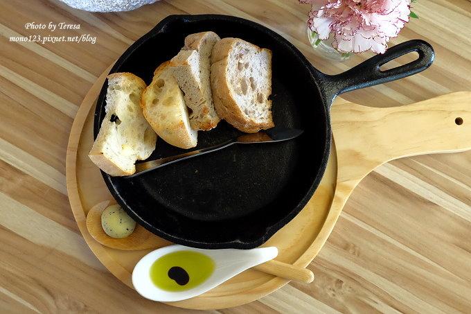 1482770612 4214553702 - 熱血採訪︱米樹南法莊園.黃色城堡裡以家的溫度為出發點的法式料理,每日下午有熱騰騰的窯烤麵包出爐,近大坑圓環、九號步道