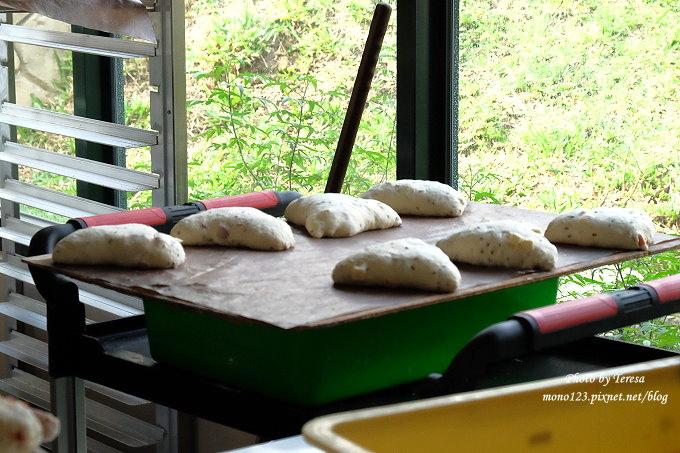 1482770643 1247014739 - 熱血採訪︱米樹南法莊園.黃色城堡裡以家的溫度為出發點的法式料理,每日下午有熱騰騰的窯烤麵包出爐,近大坑圓環、九號步道