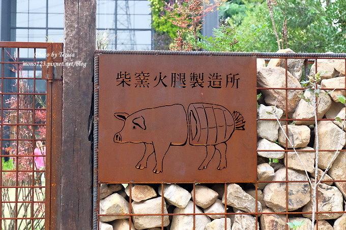 1482856560 2183593744 - 台中北屯︱柴窯火腿製造所.牛排以重計價,漢堡每日限量5份,沒有坐位只能站著吃.近大坑商圈,玄靈宮旁