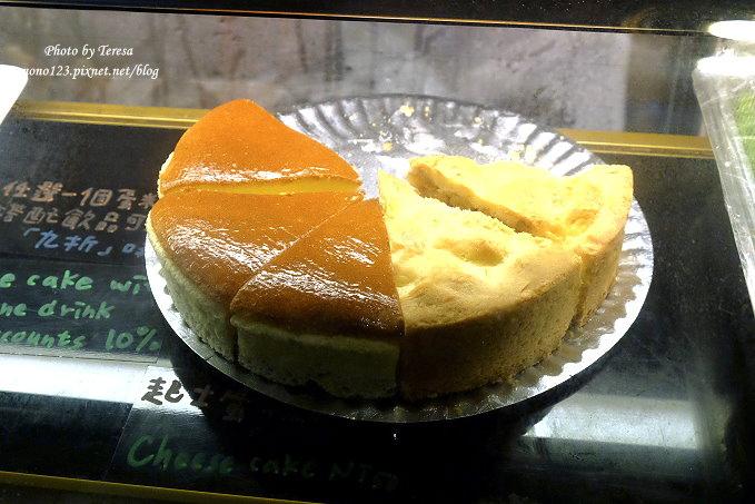 1482856624 1267669958 - 台中大坑︱185車庫.藏身在腳踏車店旁的咖啡館,義大利麵和鬆餅有好吃,意外找尋到的美味