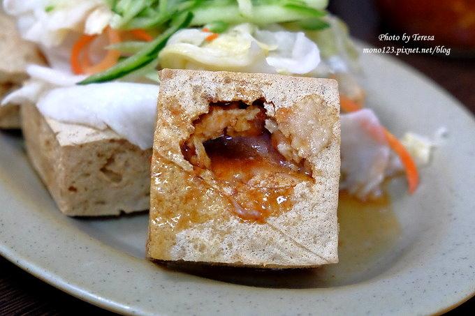 1483457515 2641352362 - 台中北屯︱二煱臭豆腐 蚵仔麵線.又酥又香又臭又不油膩的臭豆腐,還有好吃的麵線