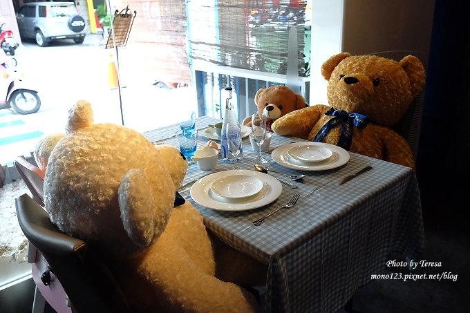 1485181455 3633731752 - 熱血採訪︱台中南屯︱巴里義式餐廳.以地中海風情為主題的義式餐廳,餐點選擇性多,適合朋友或是家庭聚餐