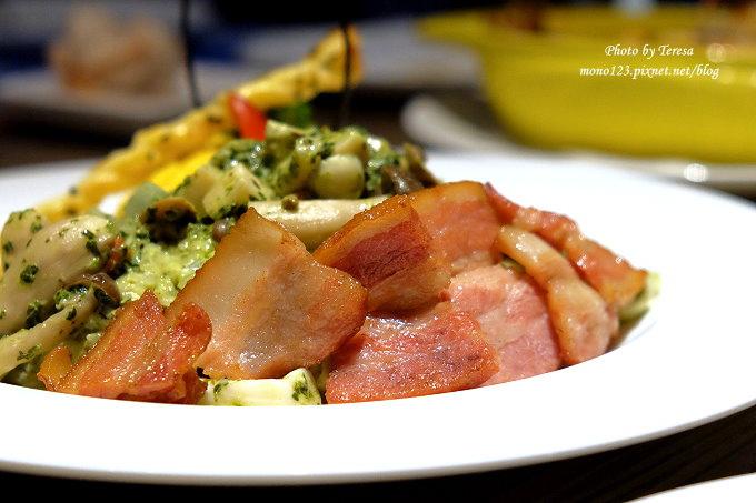 1485181500 2970499142 - 熱血採訪︱台中南屯︱巴里義式餐廳.以地中海風情為主題的義式餐廳,餐點選擇性多,適合朋友或是家庭聚餐
