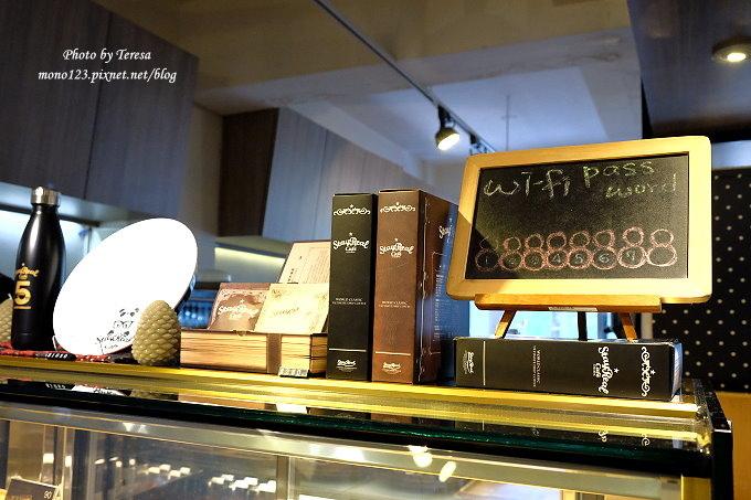1485181542 596880280 - 台中北區︱STAYREAL Cafe@一中店.五月天阿信所經營的潮牌店,一樓是服飾店,二樓是咖啡館