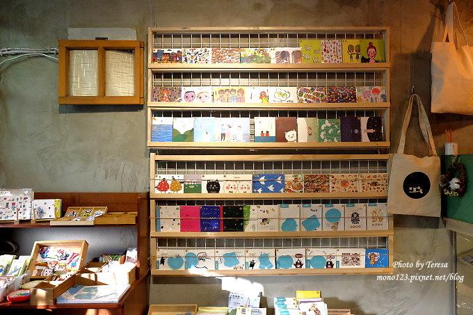 1485184970 2289825078 - 台中北區︱蒔嚐しばしば.老宅裡的特色甜點店,還有手作、乾燥花,不定時舉辦特展,適合窩上一下午,近雙十國中、一中商圈