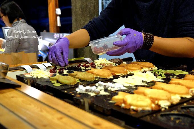 1485185954 3584725349 - 台中北區︱膨風伯(米)鯛魚燒.口味多樣又平價,每日還有隱藏版口味,晚來吃不到