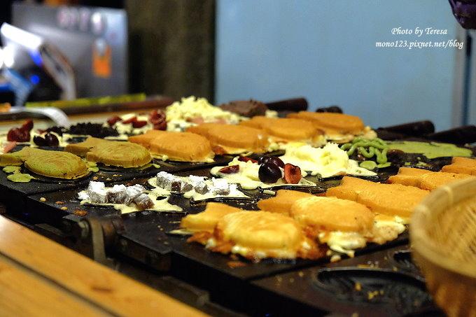 1485185955 3470297877 - 台中北區︱膨風伯(米)鯛魚燒.口味多樣又平價,每日還有隱藏版口味,晚來吃不到