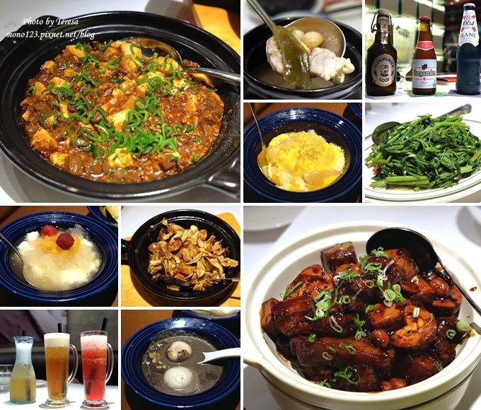 1486055019 3137328583 - 【熱血採訪】台中西屯︱時時香 Rice bar.瓦城集團的第六個品牌,重口味的中式料理樣樣下飯,新光三越9樓