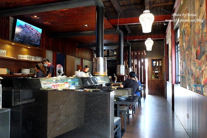 1487954567 2099252667 - 台中豐原︱笑俱場.百年日式建築裡的居酒屋,一人用餐也可以很自在的燒烤店,近豐原火車站