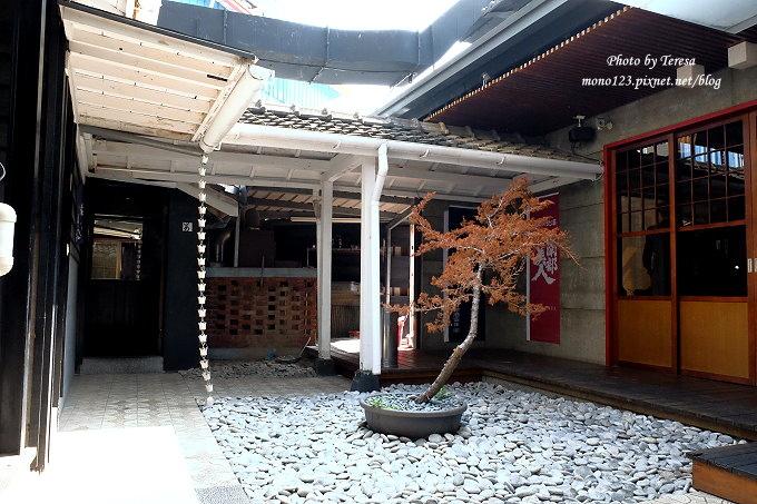 1487954579 1937522119 - 台中豐原︱笑俱場.百年日式建築裡的居酒屋,一人用餐也可以很自在的燒烤店,近豐原火車站
