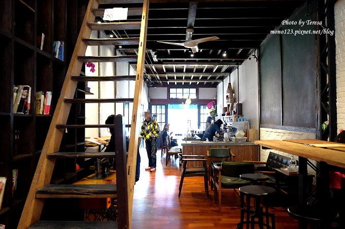 1487954633 880300647 - 台中豐原︱Toyohara Coffee Roasters.自家烘焙咖啡豆,百年老宅裡的咖啡香
