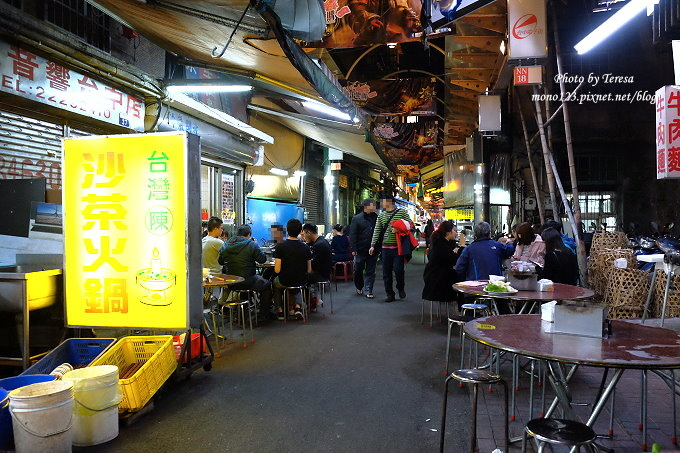 1488729756 3611727886 - 台中中區︱台灣陳沙茶.電子街裡的人氣沙茶火鍋,一賣超過30年,老闆超high也是店裡的一大賣點,近舊台中火車站