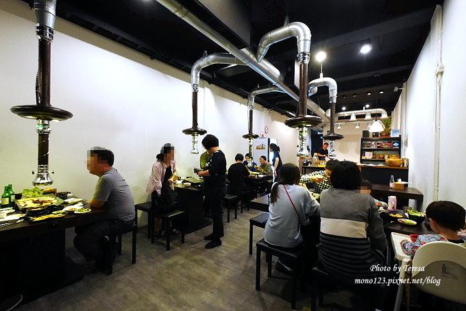 1489424971 1075829472 - 台中北區︱火板大叔韓國烤肉.老闆是韓國人的道地韓式料理,平價又美味,近中國醫藥學院