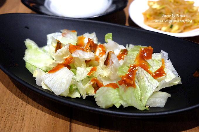 1489424993 3137033703 - 台中北區︱火板大叔韓國烤肉.老闆是韓國人的道地韓式料理,平價又美味,近中國醫藥學院