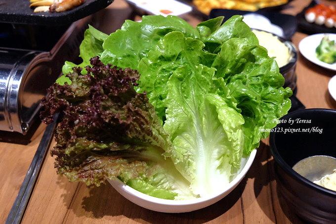 1489425000 3200780976 - 台中北區︱火板大叔韓國烤肉.老闆是韓國人的道地韓式料理,平價又美味,近中國醫藥學院