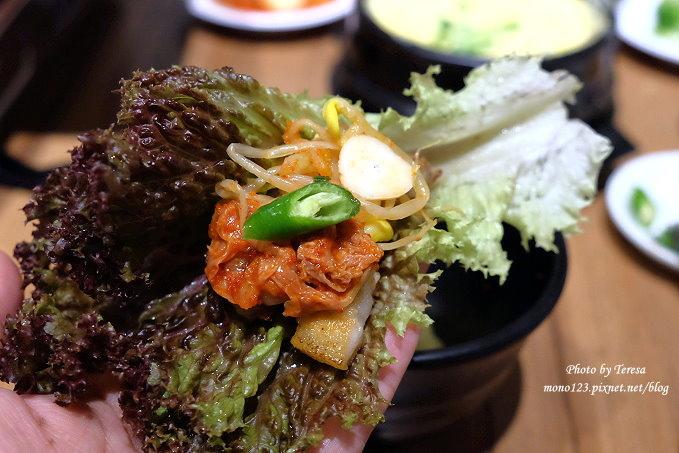 1489425007 3860122955 - 台中北區︱火板大叔韓國烤肉.老闆是韓國人的道地韓式料理,平價又美味,近中國醫藥學院