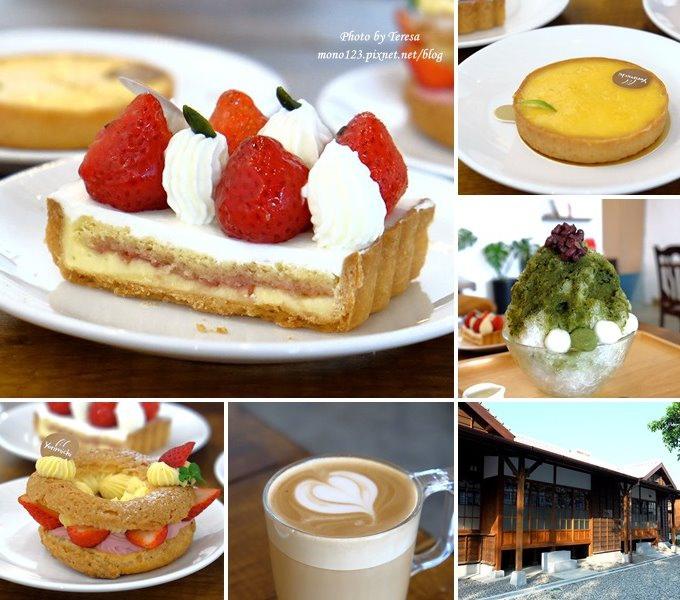 1491407595 1679769026 - 台中清水︱Yorimichi 順道菓子店.兩個空姐開的店,海線地區的美味甜點,清水公校日式建築群旁
