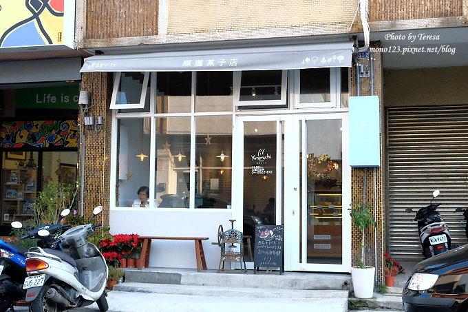 1491407597 2192631773 - 台中清水︱Yorimichi 順道菓子店.兩個空姐開的店,海線地區的美味甜點,清水公校日式建築群旁