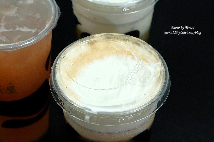 1499188061 1989046799 - 熱血採訪│三軒茶屋.萌萌的貓熊爬上杯子,吸睛又療癒,漸層的奶霜、鮮奶茶系列好喝度百分百,小三美日旁、新宿廣場對面
