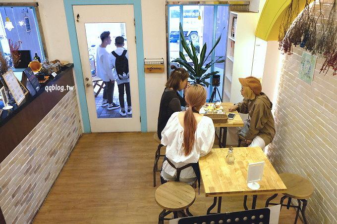 1510594355 1720948868 - 熱血採訪︱野米樂.科博館巷弄人氣餐廳,舒芙蕾雲朵厚鬆餅彈性滿點,還有超澎派海鮮燉飯